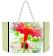 Lovely As A Summer's Dream Weekender Tote Bag