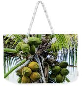 Lovely Bunch Of Coconuts Weekender Tote Bag