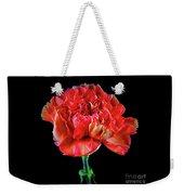 Lovely Carnation 12718-1 Weekender Tote Bag
