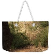 Lovely Day For A Picnic Weekender Tote Bag