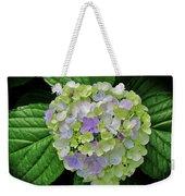 Lovely Hydrangea Weekender Tote Bag