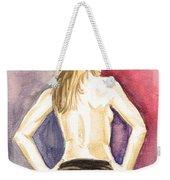 Lovely Latin Girls Weekender Tote Bag