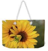 Lovely Sunflowers Weekender Tote Bag