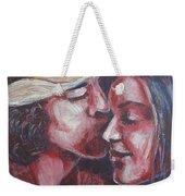 Lovers - Amore Weekender Tote Bag