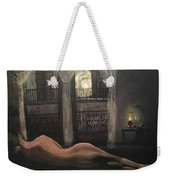 Lovers Lamp  Weekender Tote Bag