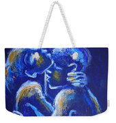 Lovers - Night Of Passion 4 Weekender Tote Bag
