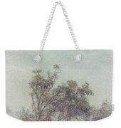 Loving The Trees Weekender Tote Bag