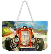 Low Rider Weekender Tote Bag