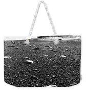 Low Tide At Linwood's House 26 Weekender Tote Bag