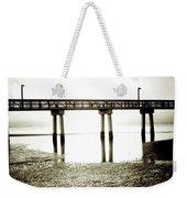 Low Tide Extreme Weekender Tote Bag