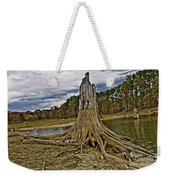 Low Water Weekender Tote Bag by Scott Pellegrin