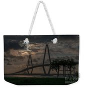 Lowcountry Grace Weekender Tote Bag