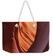 Lower Antelope Canyon 2 7898 Weekender Tote Bag