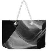 Lower Antelope Canyon 2 7902 Weekender Tote Bag