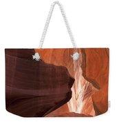 Lower Antelope Canyon 2 7912 Weekender Tote Bag