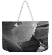 Lower Antelope Canyon 2214 Weekender Tote Bag