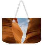Lower Antelope Slot Canyon, Page, Arizona Weekender Tote Bag