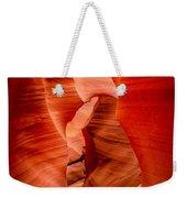 Lower Canyon 34 Weekender Tote Bag