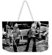 Ls #40 Enhanced Weekender Tote Bag