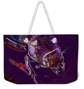 Lucane Kite Female Darling Beetle  Weekender Tote Bag