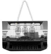 Lucas Movie House 1921 Weekender Tote Bag