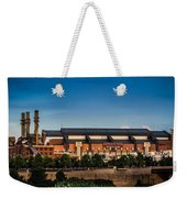 Lucas Oil Stadium Weekender Tote Bag