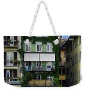 Lucerne 4 Weekender Tote Bag