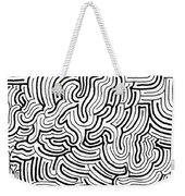 Lucidity Weekender Tote Bag