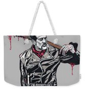 Lucille Is Thirsty Weekender Tote Bag