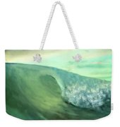 Lucky Charm Weekender Tote Bag
