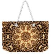 Kaleidoscope 86 Weekender Tote Bag