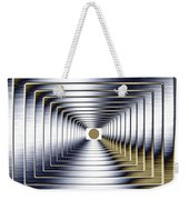 Luminous Energy 1 Weekender Tote Bag