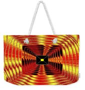 Luminous Energy 12 Weekender Tote Bag