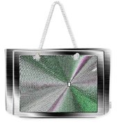 Luminous Energy 13 Weekender Tote Bag