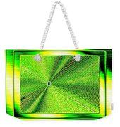 Luminous Energy 14 Weekender Tote Bag