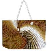Luminous Energy 16 Weekender Tote Bag by Will Borden