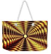 Luminous Energy 2 Weekender Tote Bag