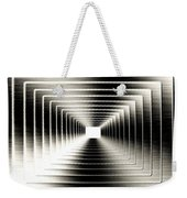 Luminous Energy 3 Weekender Tote Bag
