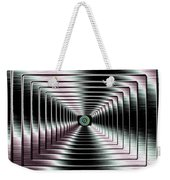 Luminous Energy 4 Weekender Tote Bag