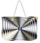 Luminous Energy 6 Weekender Tote Bag