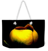 Luminous Lotus Weekender Tote Bag