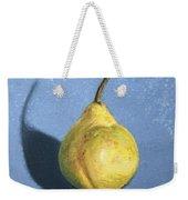 Lumpy Pear Weekender Tote Bag