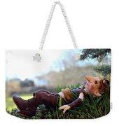 Lumuel Relaxed Weekender Tote Bag