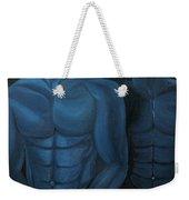 Luna Azul Weekender Tote Bag