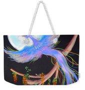 Luna Phoenix Weekender Tote Bag