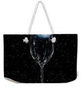 Lunar Cocktail Weekender Tote Bag