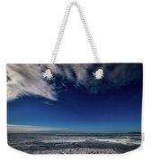 Lunar Superior Weekender Tote Bag by Doug Gibbons