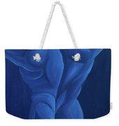 Lune Bleue Weekender Tote Bag