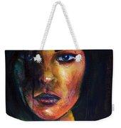 Lupina Weekender Tote Bag