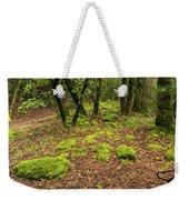 Lush Vegetation Weekender Tote Bag